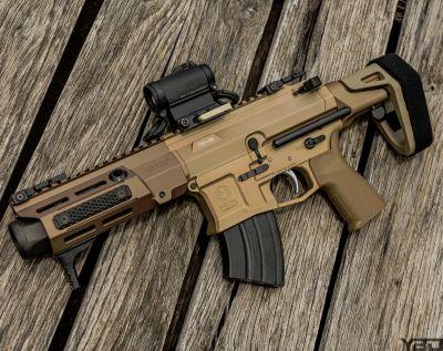 June Monthly Firearm Photos