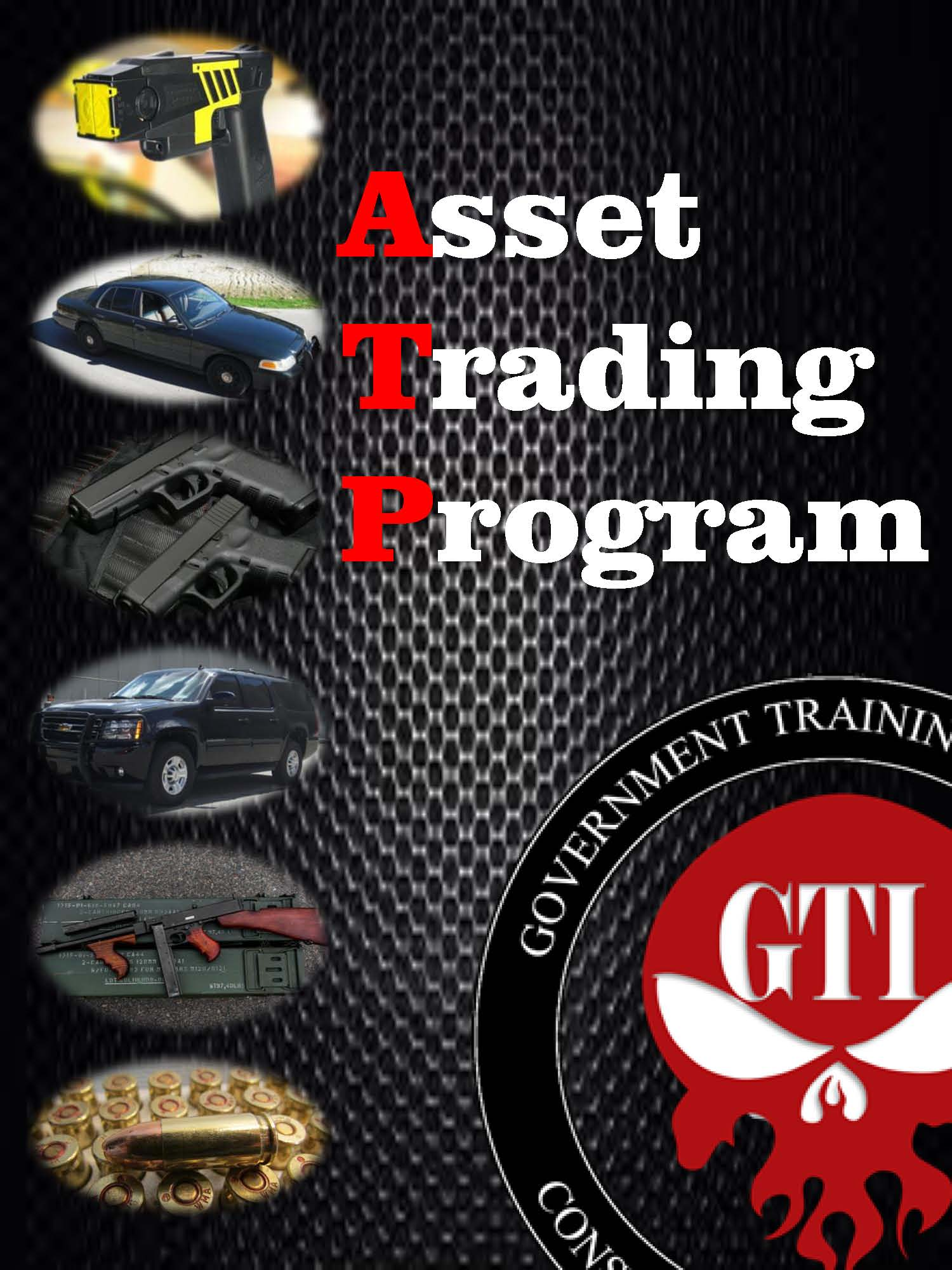 Asset Trading Program (ATP) Agency Brief