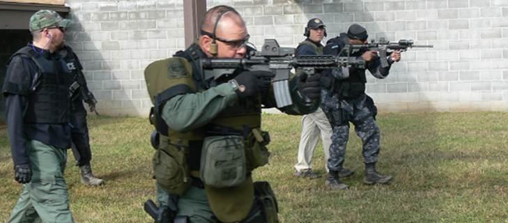 Type II SWAT