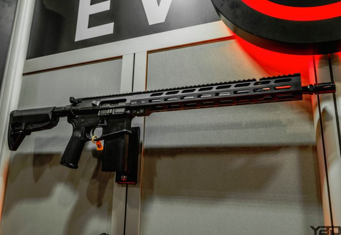 One of our ATP Vendors Primary Weapon Systems (PWS) released their new line of PRO rifles which is a line designed for shooters looking for a cost-effective piston firearm without sacrificing the amazing PWS quality.