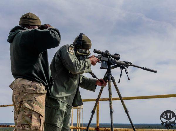 Guardian Sniper Challenge