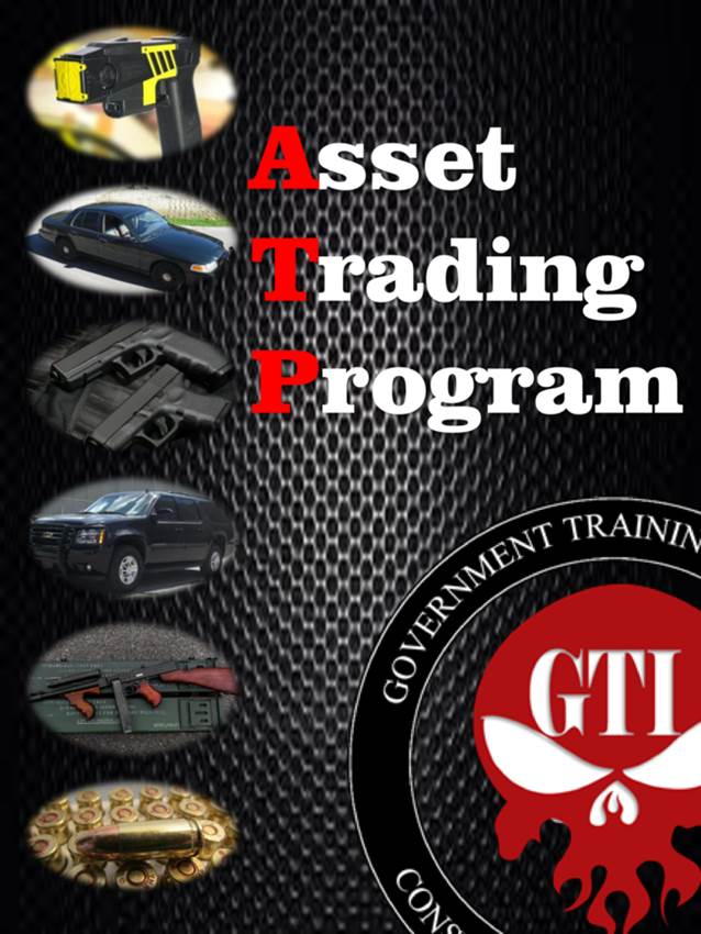 GTI ASSET TRADING PROGRAM VENDOR BRIEF
