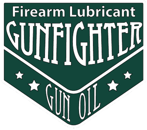 ATP GUNFIGHTER GUN OIL