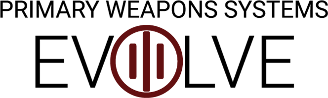 ATP PRIMARY WEAPONS SYSTEMS