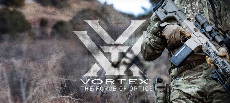 ATP Vortex Optics