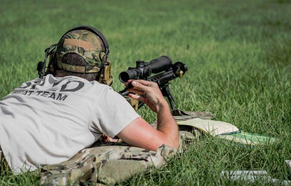 Government Training Institute Sniper Training