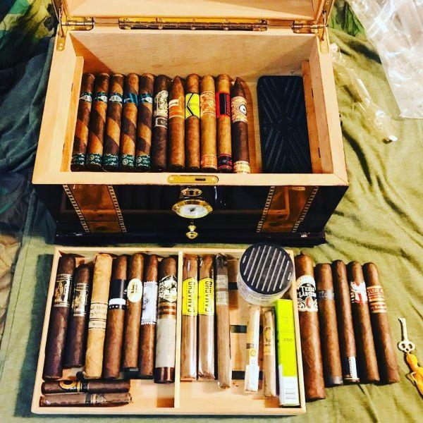 Pop Smoke With Mean Gene