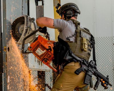 ID-001-RESP Type 3 Advanced SWAT Training