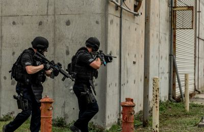 ID-002-RESP DHS Type 2 Advanced SWAT Training