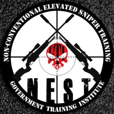 Non-Conventional Elevated Sniper Training (N.E.S.T.)