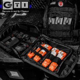 Concealed Armor Rapid Response C.A.R.R. Pack