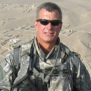 Instructor Ken Witt