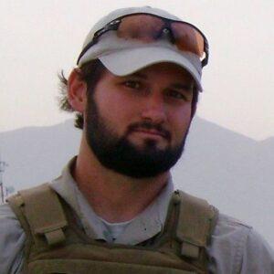 Instructor Allen Ford