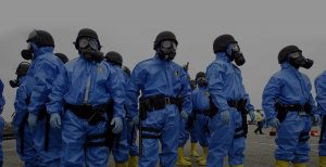 Advanced Radiological Contamination (ARC) and Decontamination Course