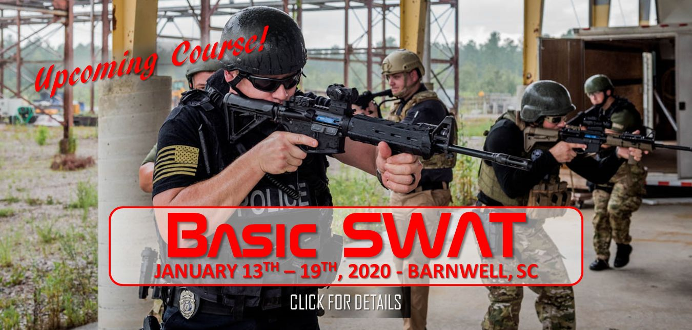 Basic SWAT January 2020