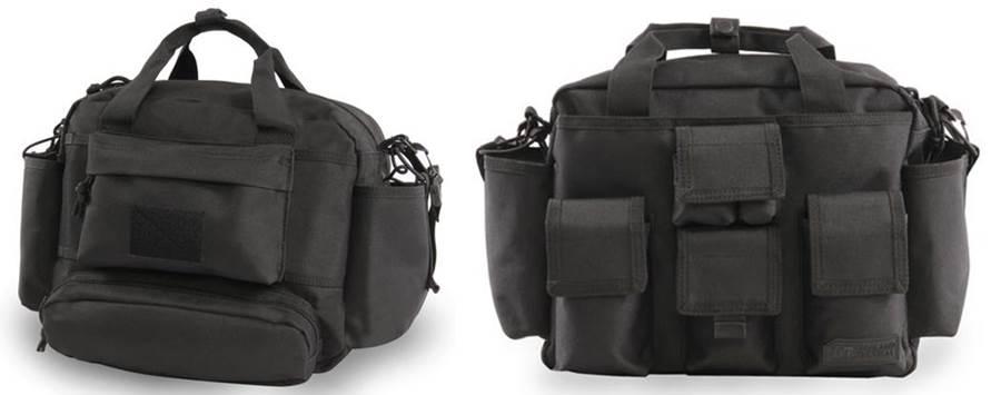Highland Tactical-Pointer Range - EDC Bag